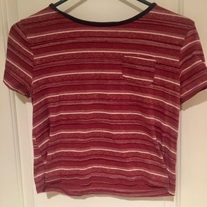 Ten Sixty Sherman Crop Top